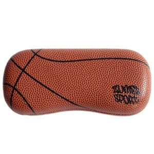 Boitier lunettes rigide Basketball