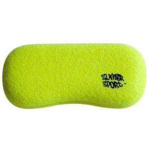 Boitier à lunettes rigide - Tennis