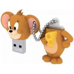 Clé USB EMTEC JERRY - 16 Gb