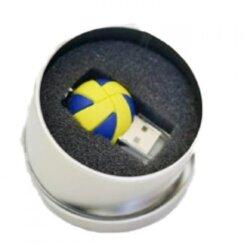 Clé USB ballon Volleyball 8 Go