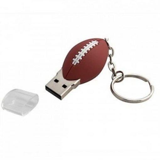 Clé USB ballon Football US - 4 Go
