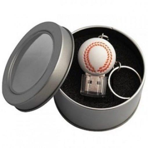 Clé USB Baseball 8 Go