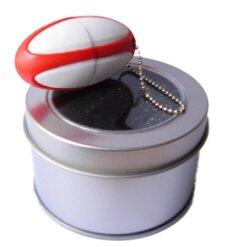 Clé USB Rugby 4go