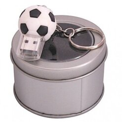 Clé USB Football 4 Go