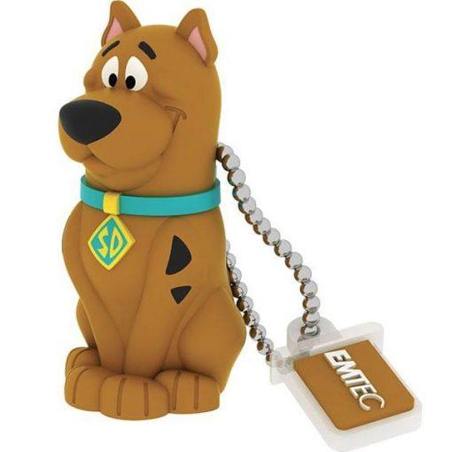 Clé USB EMTEC Scooby-doo