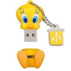 Clé USB TITI et GROSMINET EMTEC - 16Go