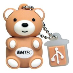 Clé USB Ourson EMTEC 2GO