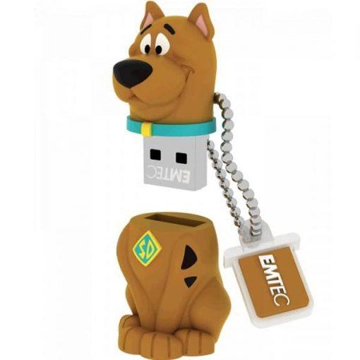 Clé USB Scooby-doo EMTEC 16 Go