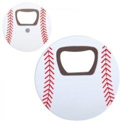Décapsuleur Baseball