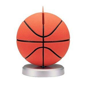 Distributeur cure-dents Basket-ball
