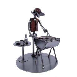 Figurine Barbecue