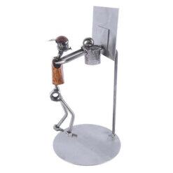 Figurine basketteur