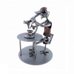 Figurine Biologiste Homme