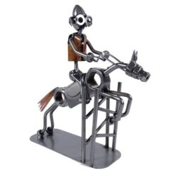 Figurine cavalier