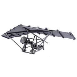 Figurine sport deltaplane