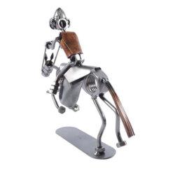 Figurine équitation