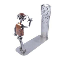 Figurine joueur de fléchettes