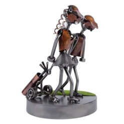 Figurine joueur de Golf