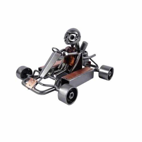 Figurine karting- Cadeau karting