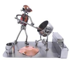 Figurine Maçon