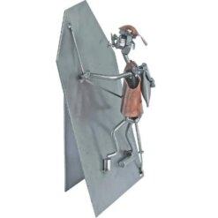Figurine alpiniste