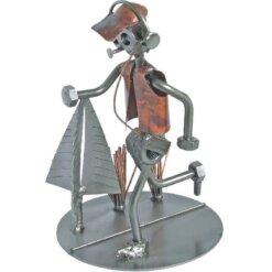 Figurine Joggeur