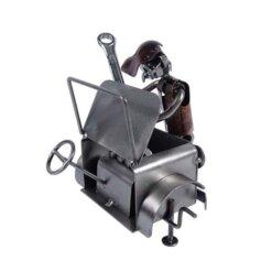 Figurine mécanicien