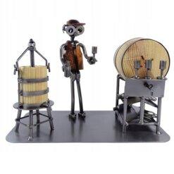 Figurine Vignerons