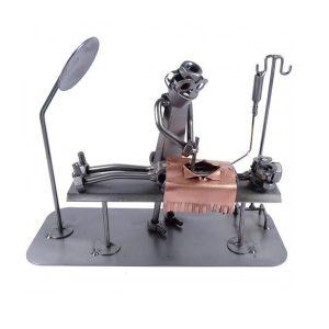 Figurine Chirurgien