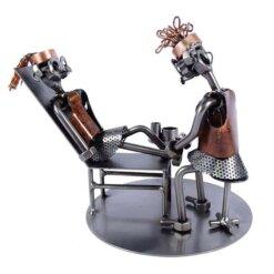 Figurine pédicure - Cadeau pour pédicure