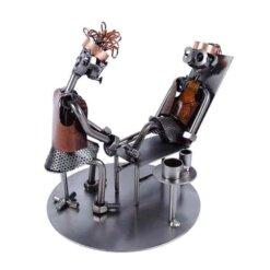 Figurine pédicure - Cadeau pour podologue