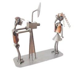 Figurine Photographe