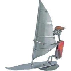 Figurine planche à voile
