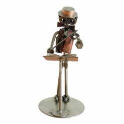 Figurine violoniste homme
