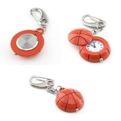 Montre porte-clés Basket-ball