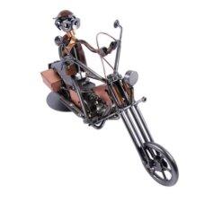 Moto Modèle Harley Davidson