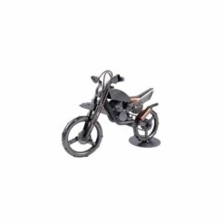 Moto métal motocross