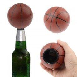Décapsuleur Basketball