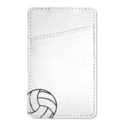 Pince à billets Volleyball
