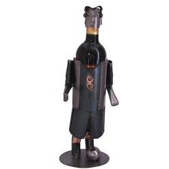 Porte-bouteille vin Football