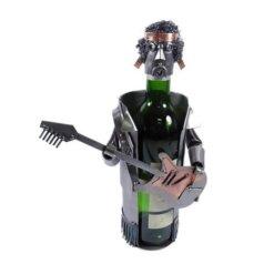Porte bouteille Vin Jimmy Hendrix