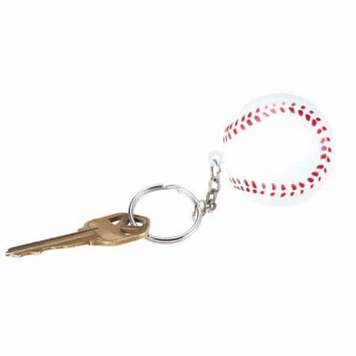 Porte-clés Baseball porte-clés sport
