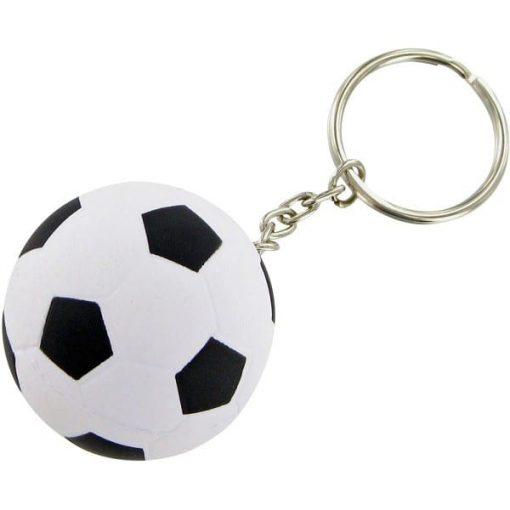 Porte-clés ballon Football