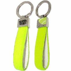 Porte clef lanière Tennis