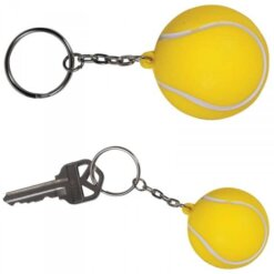 Porte-clés sport Tennis
