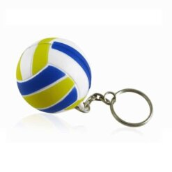 Porte-clés Volley ball ballon original sport