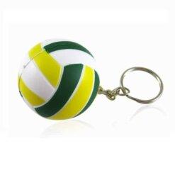 Porte-clés Sport Volley ball original