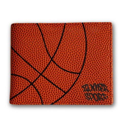 Portefeuille sport Basketball