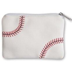 Porte-monnaie sport Baseball