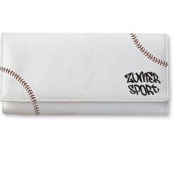 Portefeuille femme Baseball